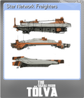 Star Network Freighters