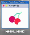 Cherry - Public Trust Position