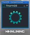 ThornOS - Compartmented
