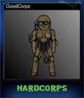 GoodCorps