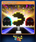 PAC-MAN dark