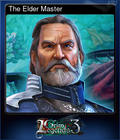 The Elder Master