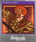 Amadea Invidius