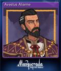 Avestus Aliarme