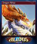 Dragon Nihaz