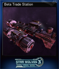 Beta Trade Station