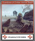 Guardians of Ember Hollow Beach