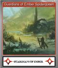 Guardians of Ember Spiderqueen