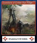 Guardians of Ember Rye Ridge