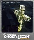 A Cross in the Dark
