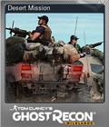 Desert Mission