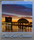 Glasgow Twilight