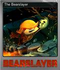 The Bearslayer