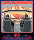 Rocket Cockpit