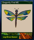 Dragonfly Find ME