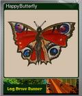 HappyButterfly