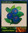 JuicyBlueberry