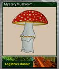 MysteryMushroom