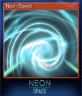 Neon Speed