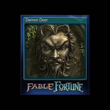 sc 1 st  Steam Community & Steam Community Market :: Listings for 469830-Demon Door