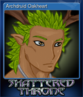 Archdruid Oakheart