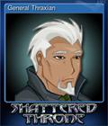 General Thraxian