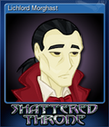 Lichlord Morghast