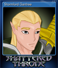 Stormlord Gantree