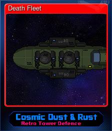 Death Fleet