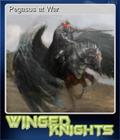 Pegasus at War