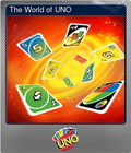 The World of UNO