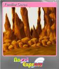 Familiar Caves