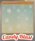 Candy Blast BG2