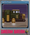 Igor`s Truck