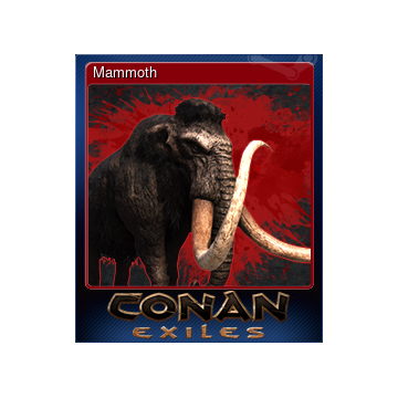 Steam Community Market :: Listings for 440900-Mammoth