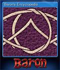 Baron's Encyclopedia