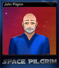 John Pilgrim