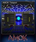 AMOK Teleport