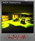 AMOK Radioactivity