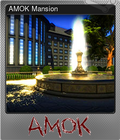 AMOK Mansion
