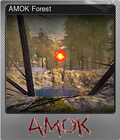 AMOK Forest
