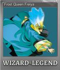 Frost Queen Freiya