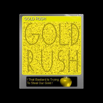Steam Community Market Listings For 449940 Gold Rush Foil