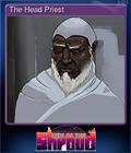The Head Priest