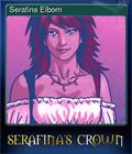 Serafina Elborn