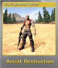 Bio-Engineered Soldier