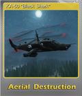 "KA-50 ""Black Shark"""