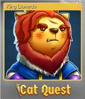 King Lionardo