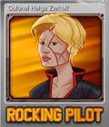Colonel Helga Zarkoff
