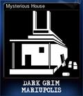 Mysterious House